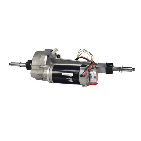 motor brake and transaxle assembly for the go go elite traveller sc40e sc44e and ultra