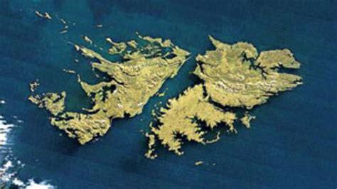 La confusa historia de las Malvinas/Falklands BBC Mundo