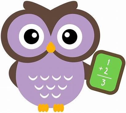 Math Clipart Maths Clip Mathematics Panda Owl