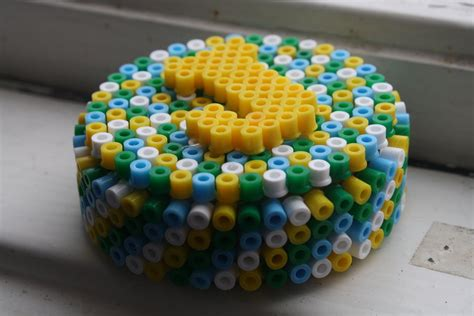 jsnuff box hama beads  lwordish  deviantart
