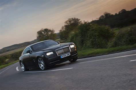 Rolls Royce Wraith Cost by Rolls Royce Wraith Review Price And Specs Evo