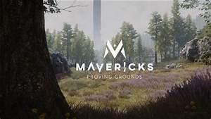 Megmutatta Magt A Mavericks Proving Grounds A 400