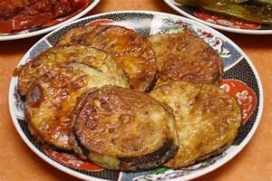 Moroccan Eggplant (Aubergine) Recipes