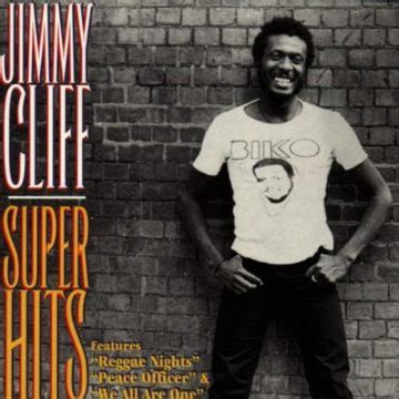Jimmy Cliff Official Website Discography, Albums And