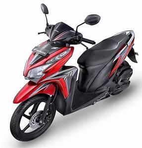 Delta Motorindo  Harga Dan Spesifikasi Honda Vario Techno