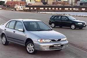 Nissan Pulsar N15 1995 2000 Gregorys Service Repair Manual