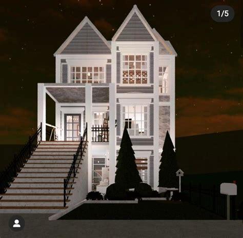 pin vriana bloxburg builds tips sims house design house plans unique