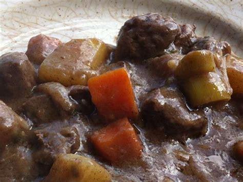 cuisiner le cerf recettes de civet et cerf