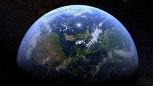 Planet, Earth, Stars, Wallpapers