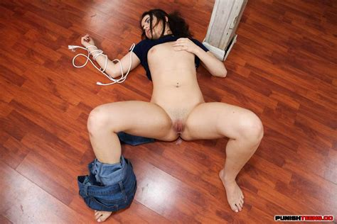 Kylie Quinn Punished In No Longer Needed Girls Do Xxx