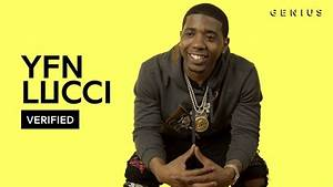 """YFN Lucci """"Everyday We Lit"""" Official Lyrics & Meaning ..."""