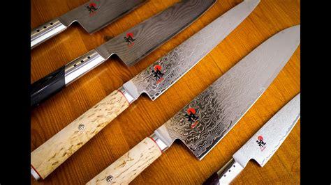 knives japanese knife sharpest miyabi
