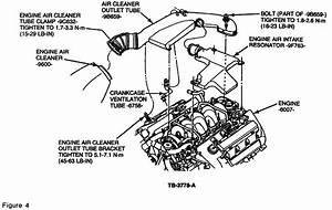 Lincoln Mark Viii V8-281 4 6l Dohc