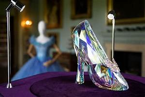 Nike Is Releasing Shoes Inspired by Cinderella's Glass ...