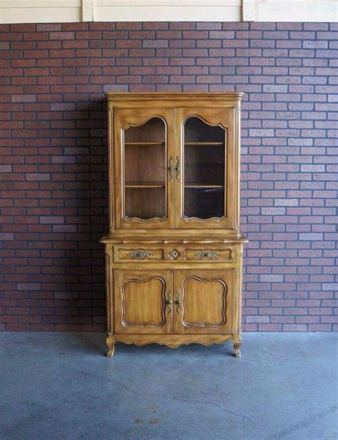 country hutch for sale widdicomb china cabinet hutch country