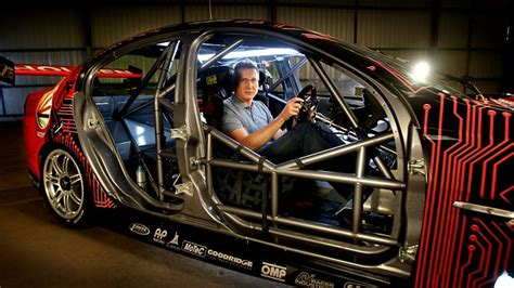 the v8 supercars car of the future explained in detail as new manufacturers get to join the