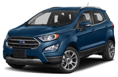 ford ecosport expert reviews specs   carscom