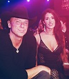 The Truth About Kenny Chesney's Love Life