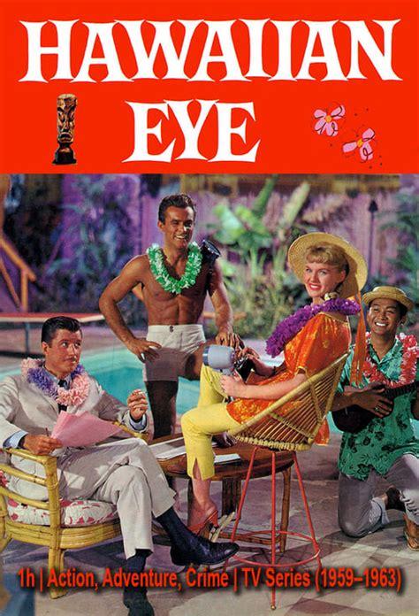 Hawaiian Eye (TV Series 1959-1963) — The Movie Database (TMDb)