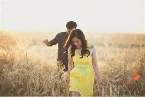 hip engagement photos awesome couple in love california ...