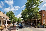 The 2020 Visitor Guide to Roswell, Georgia: Eat, Stay & Play