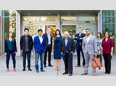 Graduate Business, Accounting and MBA Programs in Orange
