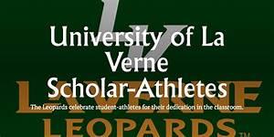 Leopards Celebrate Scholar-athletes