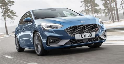 Ford St 2020 Motor Ausstattung by 2020 Ford Focus St Revealed Caradvice
