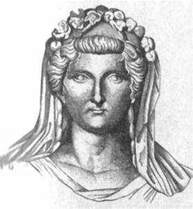 Notable Woman of the Roman Republic: Livia, the Wife of ...