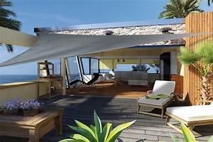 Alternative Zum Sonnenschirm : sonnensegel ~ Bigdaddyawards.com Haus und Dekorationen
