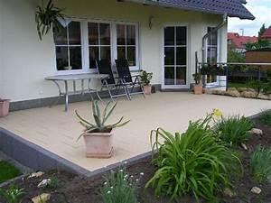 Terrasse Mit Kies : terrassen ~ Markanthonyermac.com Haus und Dekorationen