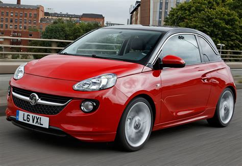 Vauxhall Adam Price Photo 1 12669