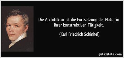Die Architektur Ist Die Fortsetzung Der Natur In Ihrer