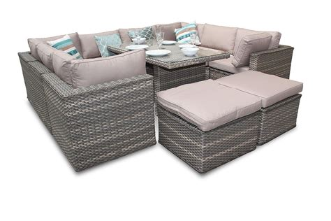 Garden Rattan Sofa Sets by Pin By Featuredeco On New 2015 Rattan Furniture Rattan
