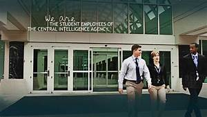 We are the student employees of the Central Intelligence ...