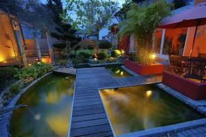 Schwimmteich Oder Pool : schwimmteich oder living pool die qual der wahl im garten die gartenoase ~ Whattoseeinmadrid.com Haus und Dekorationen