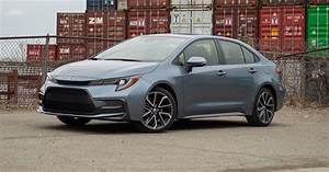 2020 Toyota Corolla Review  More Emotional  Still Sensible