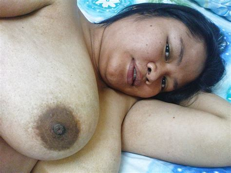 Makcik Milf Melayu