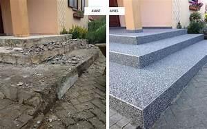 Tapis De Pierre : entreprise installateur tapis de pierre pas cher discount ~ Melissatoandfro.com Idées de Décoration