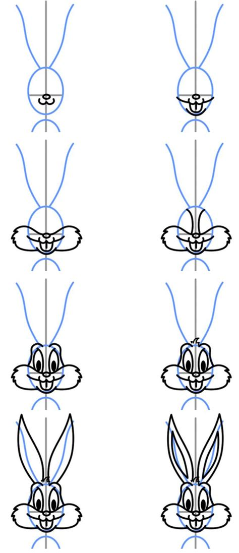 ideas  bugs bunny  pinterest looney