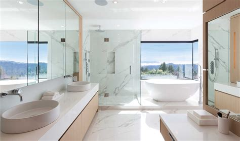 great bathroom designs 8 design lessons from 8 great bathrooms living
