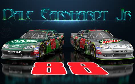 Dale Earnhardt Jr Wallpapers (74+ Pictures