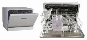Petit Lave Vaisselle 6 Couverts : le lave vaisselle conseils pour bien choisir ~ Farleysfitness.com Idées de Décoration