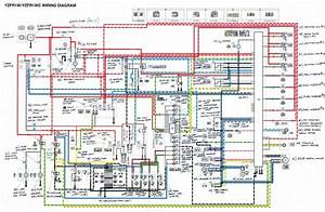 2012 Yzf R1 Wiring Diagram