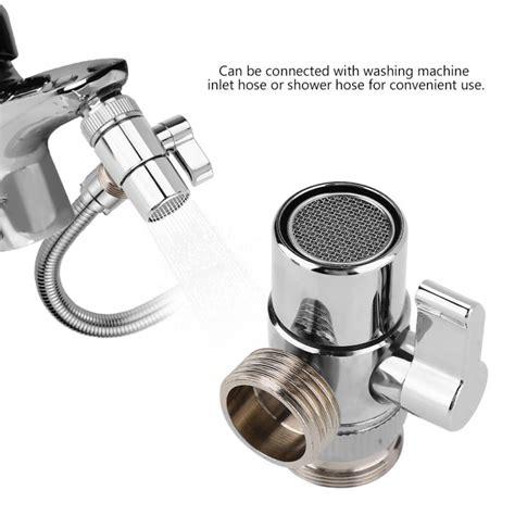 faucet diverter bathroom kitchen basin sink faucet