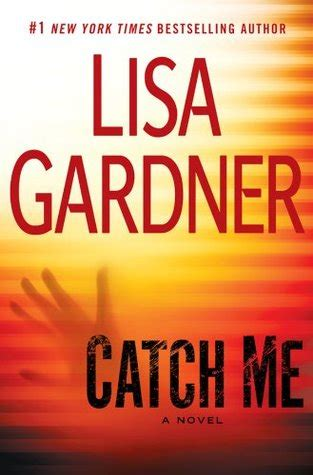 catch  detective dd warren   lisa gardner