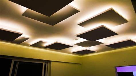 New False Ceiling Designs And Gypsum Board False Ceiling