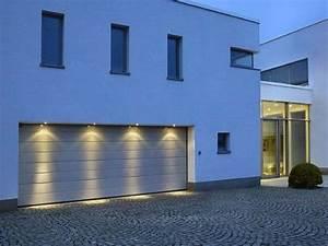 Cost Of Led Lighting 50 Outdoor Garage Lighting Ideas Exterior Illumination