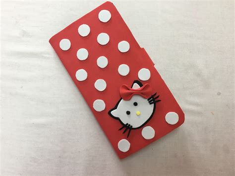 homemade mobile cover simple craft ideas