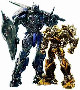 TF4 Optimus Prime and Bumblebee New Designs by TFPrime1114 ...